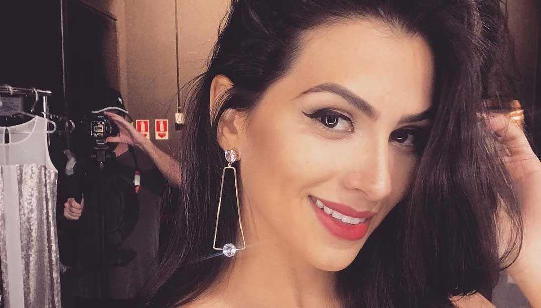 Miss Maranhão é advogada e comanda franquia de cursos preparatórios