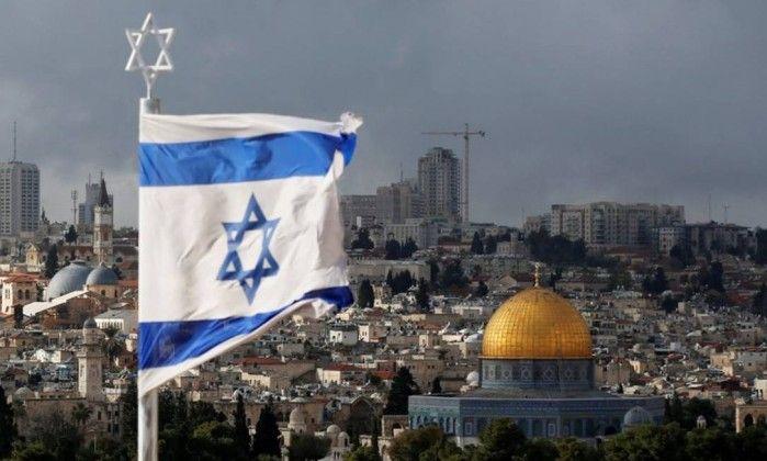 Jerusalém em Israel / Divulgação / Band