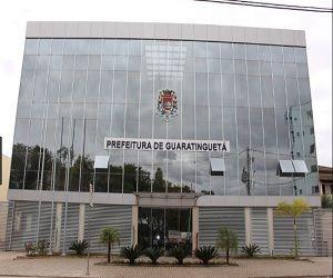 Diversas vagas de estágio na Prefeitura de Guaratinguetá / Divulgação/Prefeitura