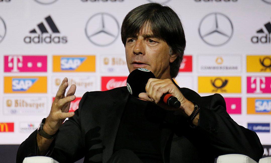 Joachim Löw renova contrato com Alemanha até a Copa de 2022 - Band.com.br f8bf2805ccce3