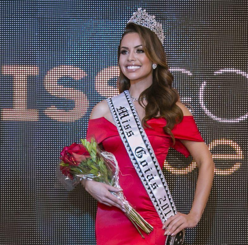 Miss Goiás / Divulgação / Miss Brasil