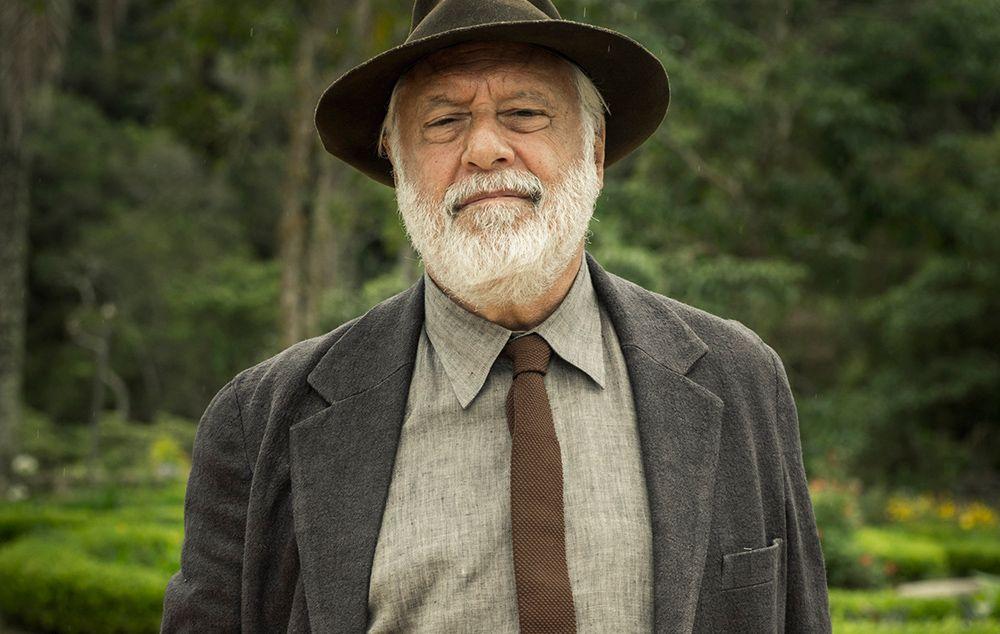 Imagem mais compartilhada Após 44 anos, Antônio Fagundes encerra contrato com a TV Globo