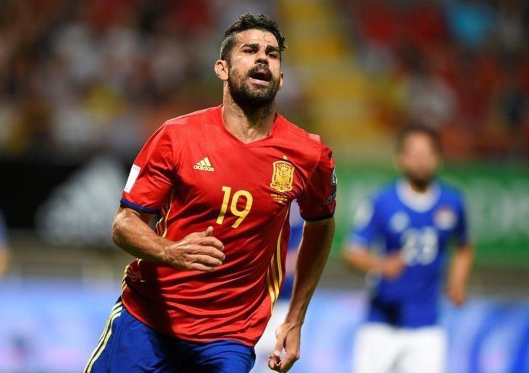 Lopetegui deixa Morata fora e convoca Espanha com Diego Costa ... 386354cfb5ccf