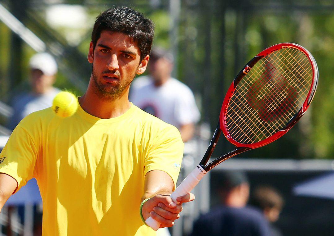 Bellucci estreia com vitória no qualifying de Roland Garros