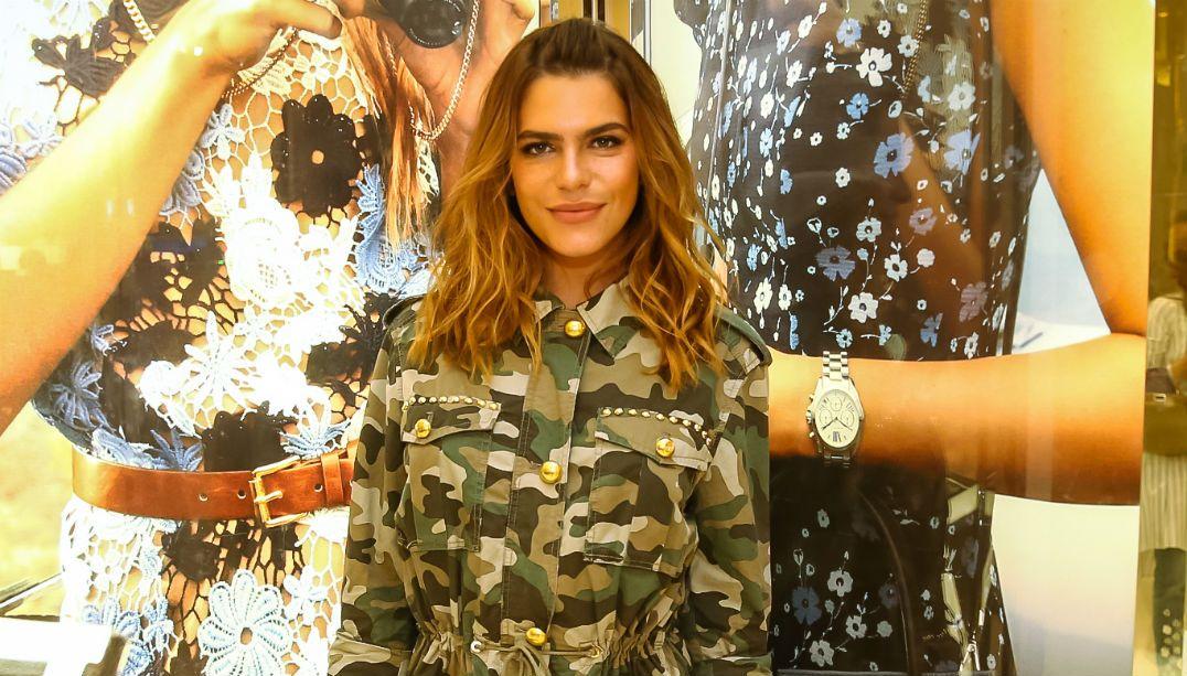Mariana Goldfarb será jurada do Miss Brasil