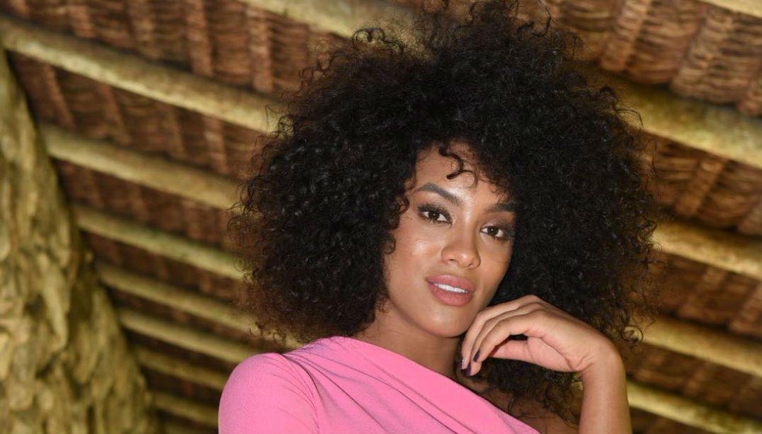 A coroa de Miss Brasil me trouxe mais maturidade, diz Raissa Santana