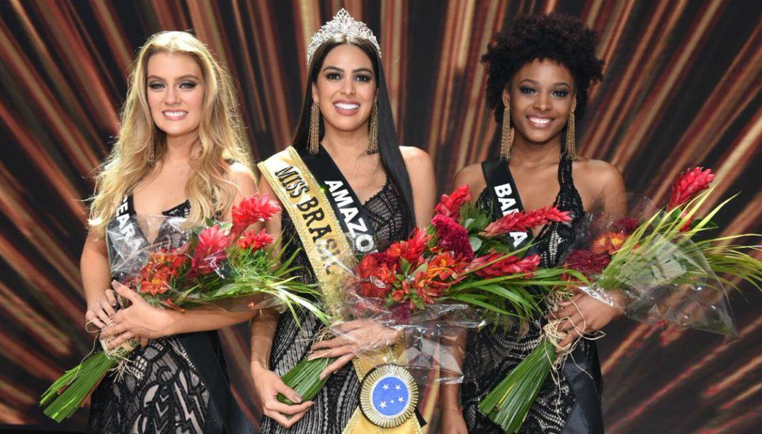 Você sabe tudo sobre Miss Brasil? Faça o teste!