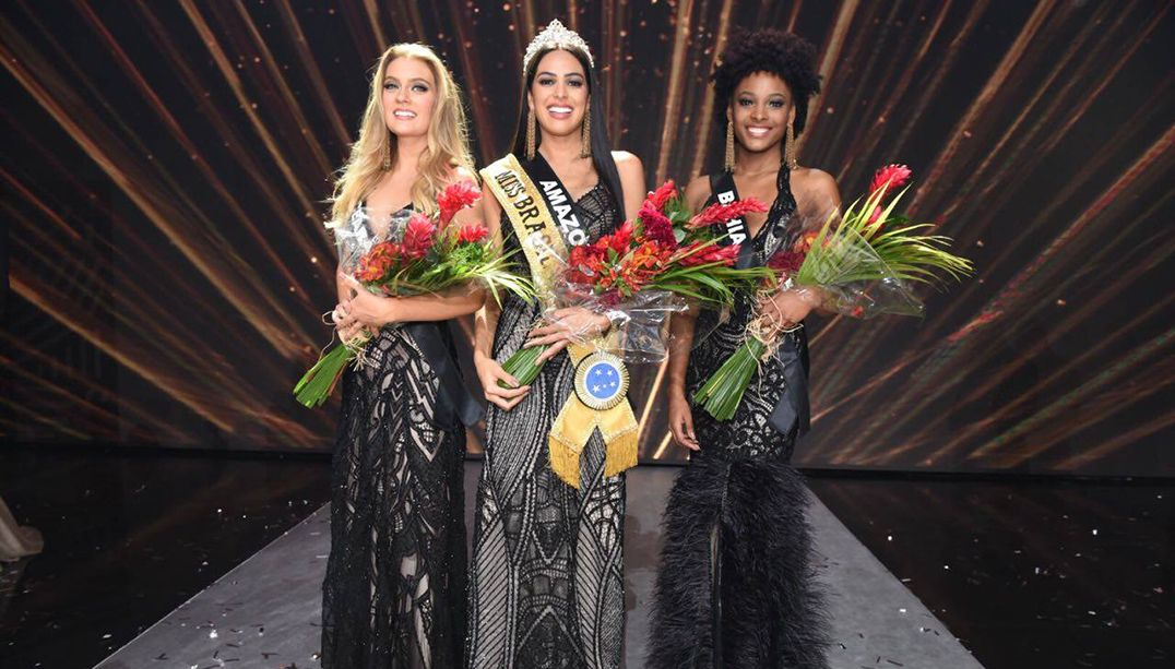 Miss Brasil BE Emotion 2018 movimenta as conversas no Twitter