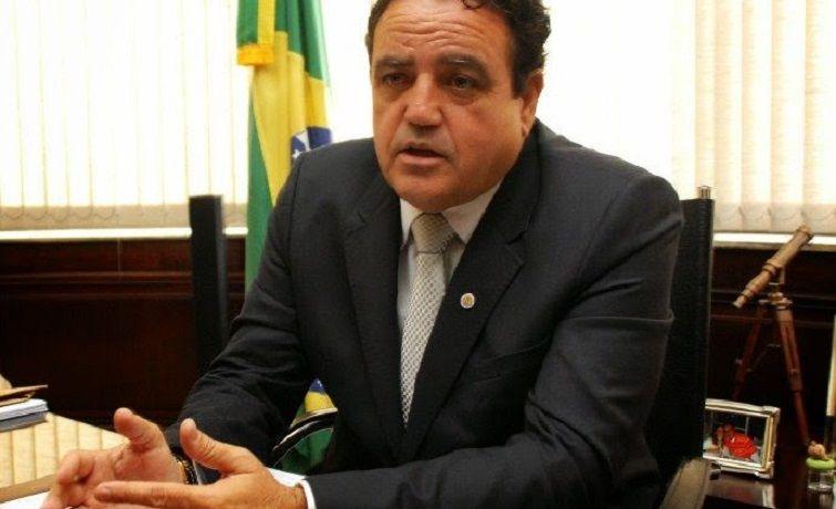 Cesar Rubens Monteiro de Carvalho é ex-secretário de Sérgio Cabral / Reprodução