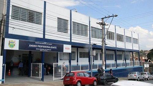 Os cursos são gratuitos e direcionados para moradores de Taubaté  / Divulgação/Prefeitura
