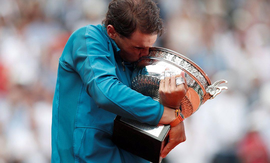 Nadal derrota Thiem e vence Roland Garros pela 11ª vez
