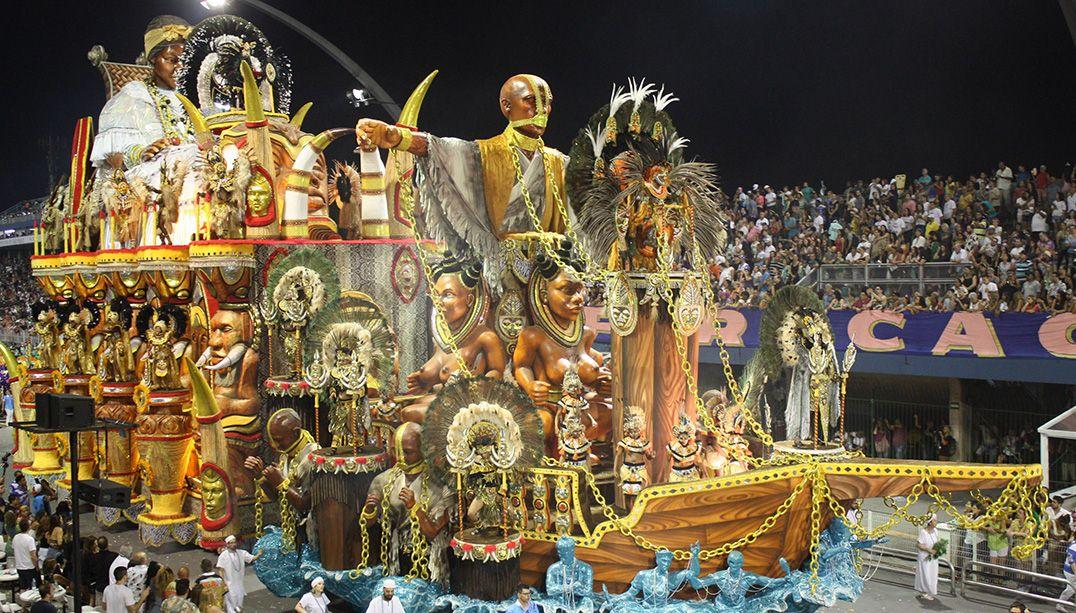 Ordem dos desfiles do Carnaval de SP é definida em sorteio; veja