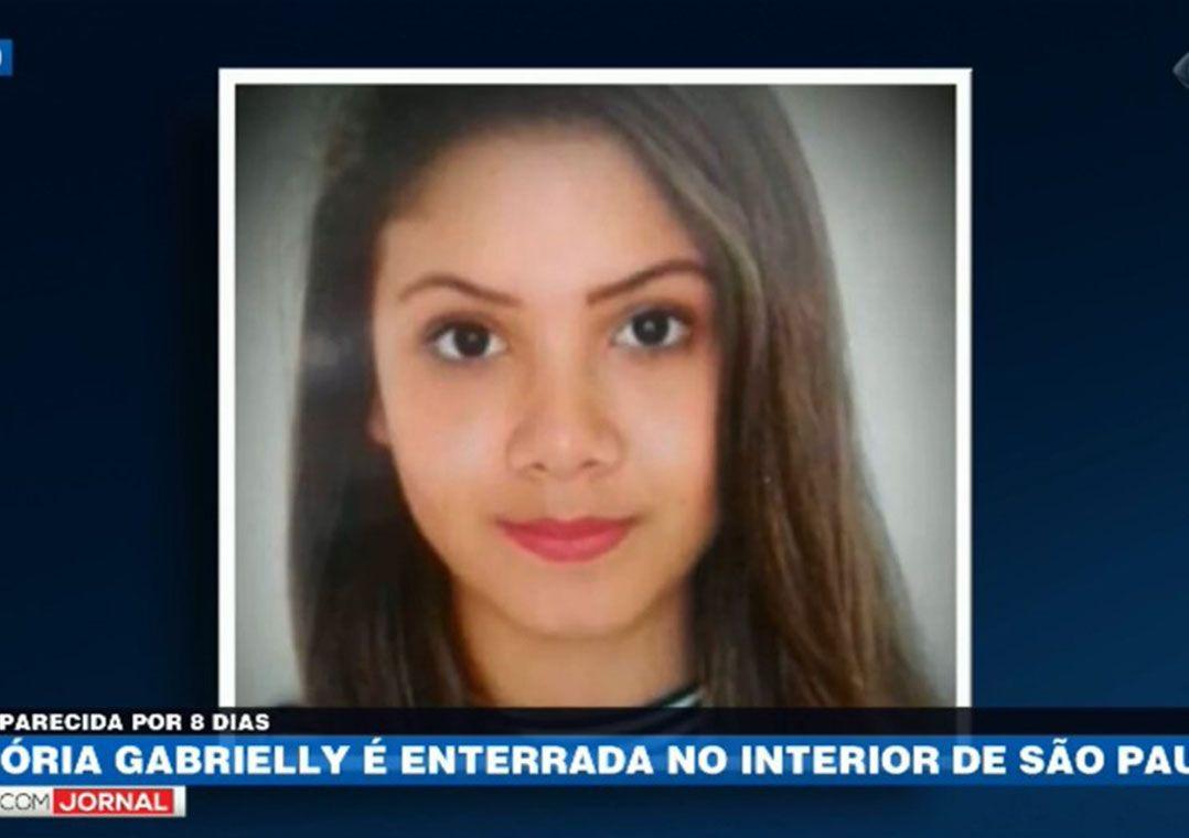 SSP oferece R$ 50 mil por informações de menina encontrada morta