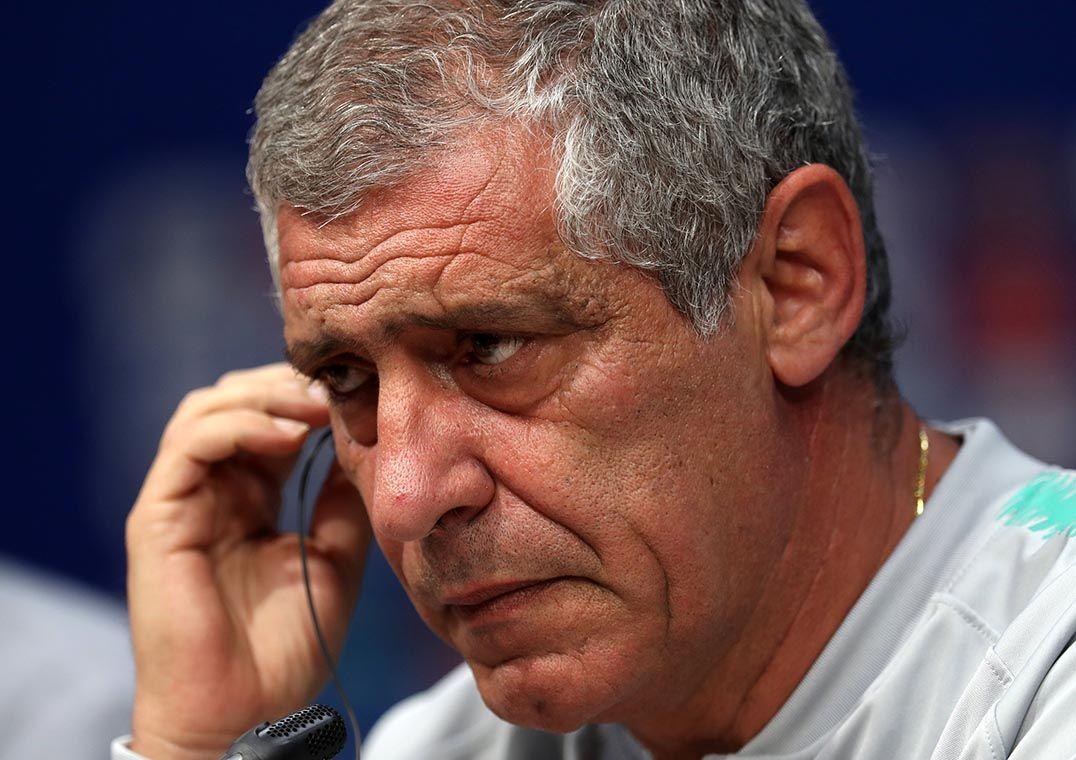 Portugal vai com luta e entrega para bater Irã, diz técnico