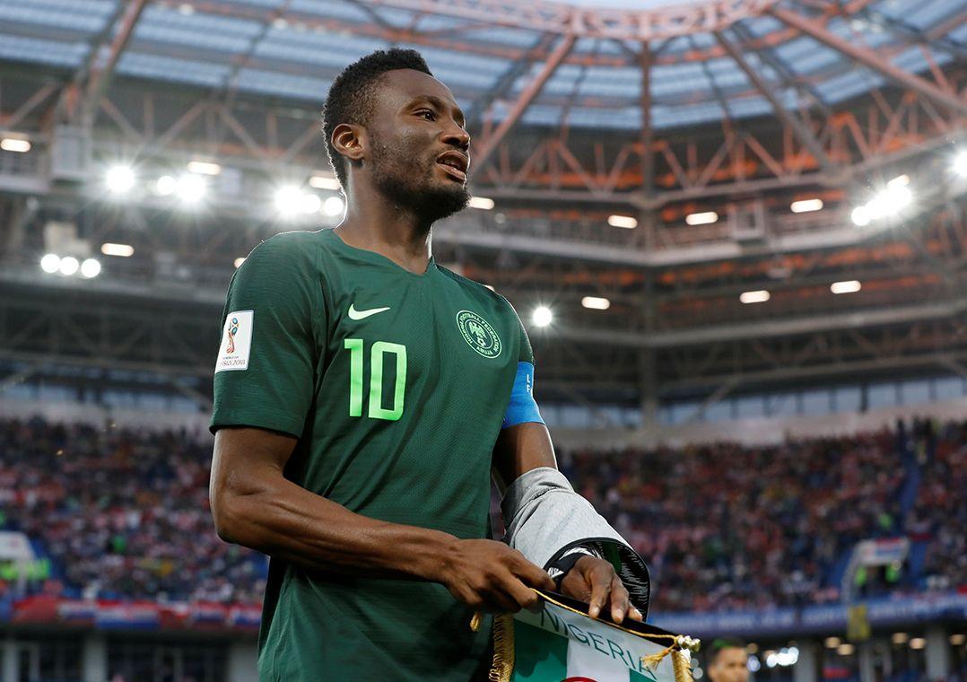 Mikel tem fratura e vira dúvida para duelo decisivo com a Argentina