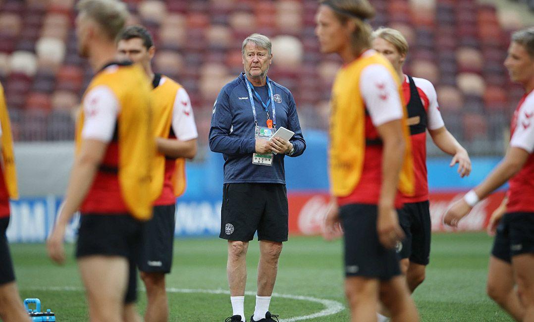 Técnico diz que a Dinamarca não pensa no empate af1df5478e7fd