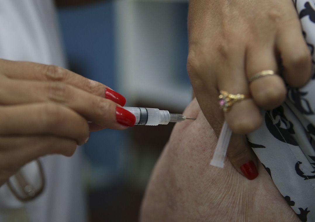 Mortes por gripe acontecem em todas as regiões do Estado / Marcello Casal jr/Agência Brasil