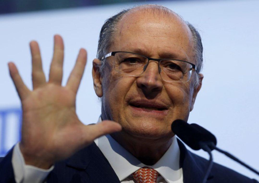 Centrão se afasta de Ciro e pode fechar com Alckmin