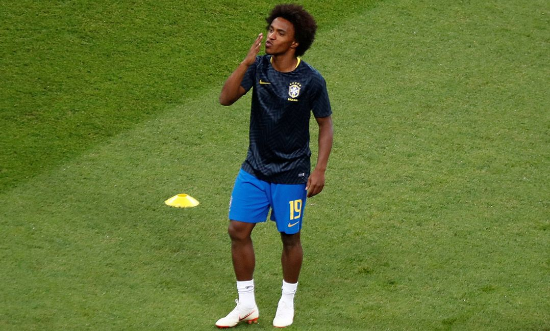 94a8bbc48e Queda na Copa do Mundo agiliza negociações de jogadores da Seleção -  Band.com.br