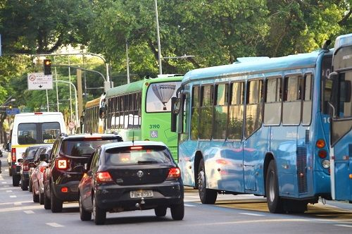 Linhas de ônibus circularão com horários diferenciados durante as férias escolares / Divulgação/Prefeitura