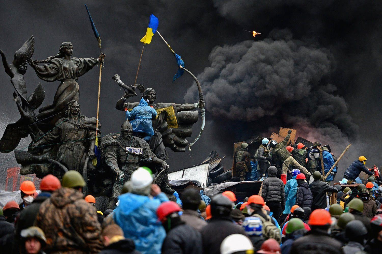 Guerra da Ucrânia / Divulgação / Band