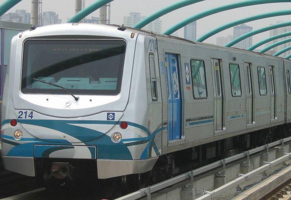 Novas estações fazem de metrô da Paulista ter 50 mil viagens a mais