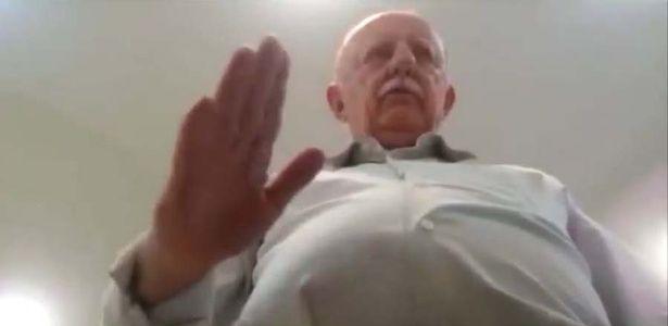 Prefeito de Não-Me-Toque denunciado / Reprodução/Youtube