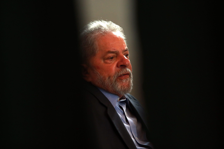 TSE rejeita pedido para declarar Lula inelegível antes de registro