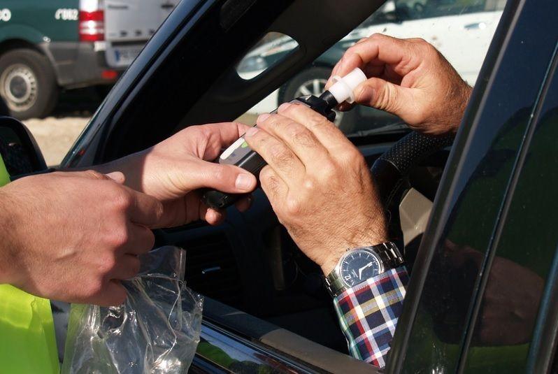 Blitz da Lei Seca autua oito motoristas em Campos do Jordão