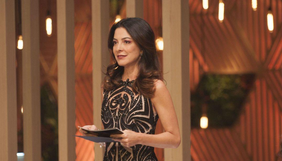 Redes sociais não provam comida, diz Ana Paula Padrão