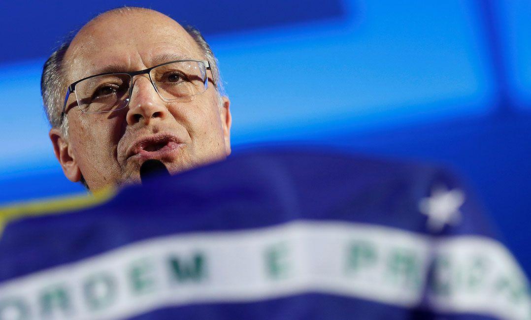 Plano de Alckmin prevê mais poderes na Fazenda