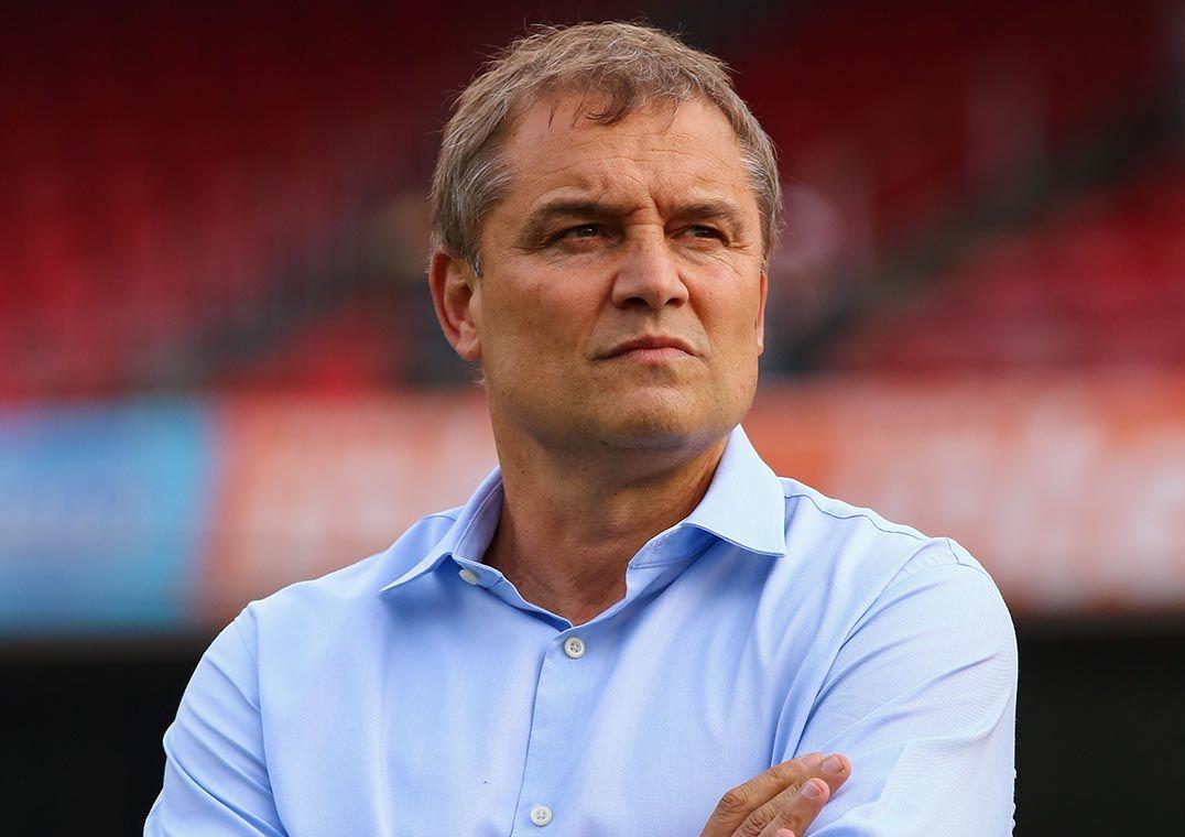 Não é um jogo que vamos para passear, diz técnico do São Paulo