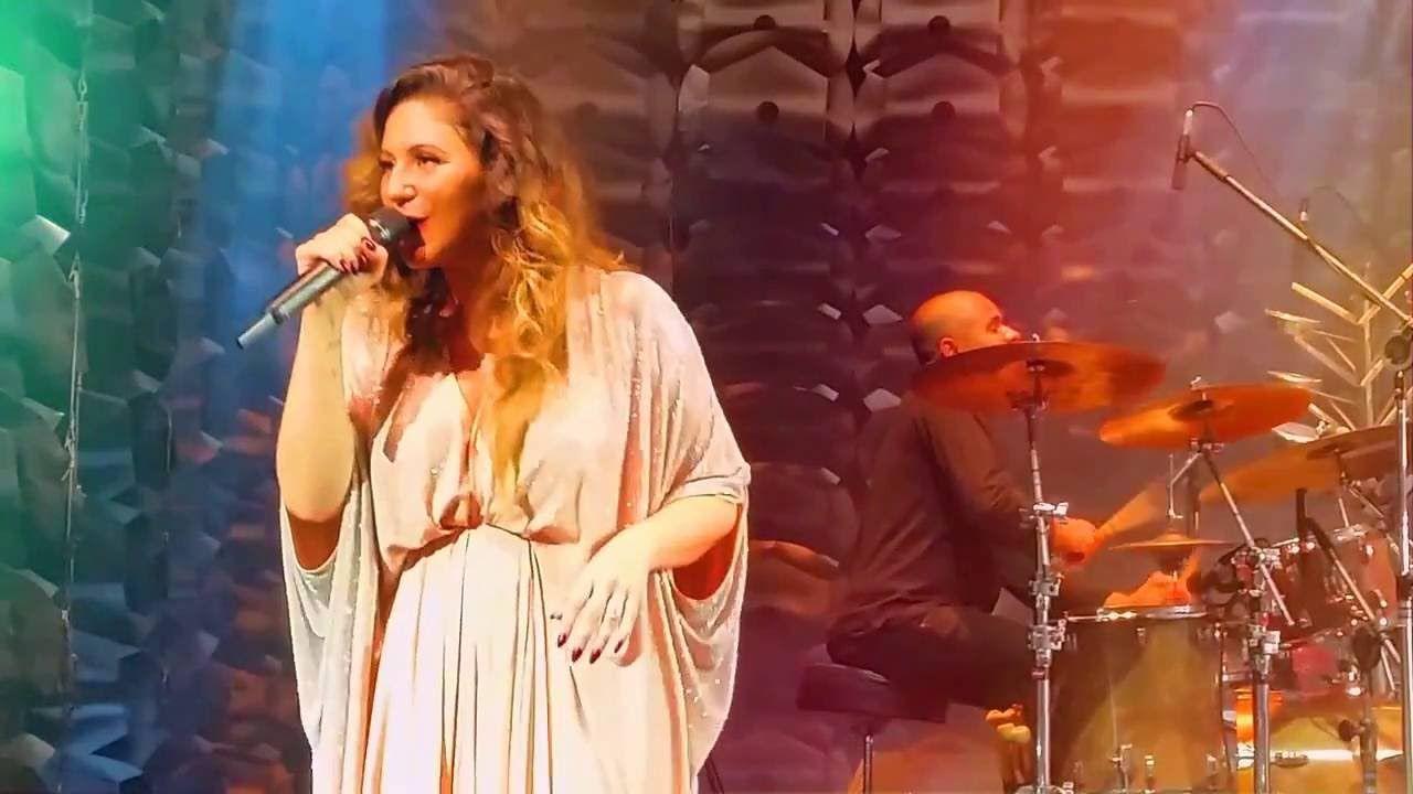 Maria Rita no show O Samba em Mim / Divulgação