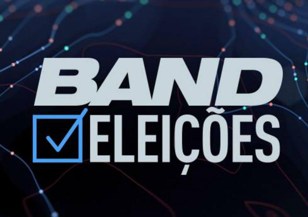 Resultado de imagem para band na eleição
