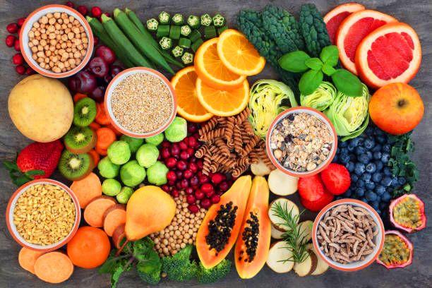 Alimentos saudáveis  / Divulgação