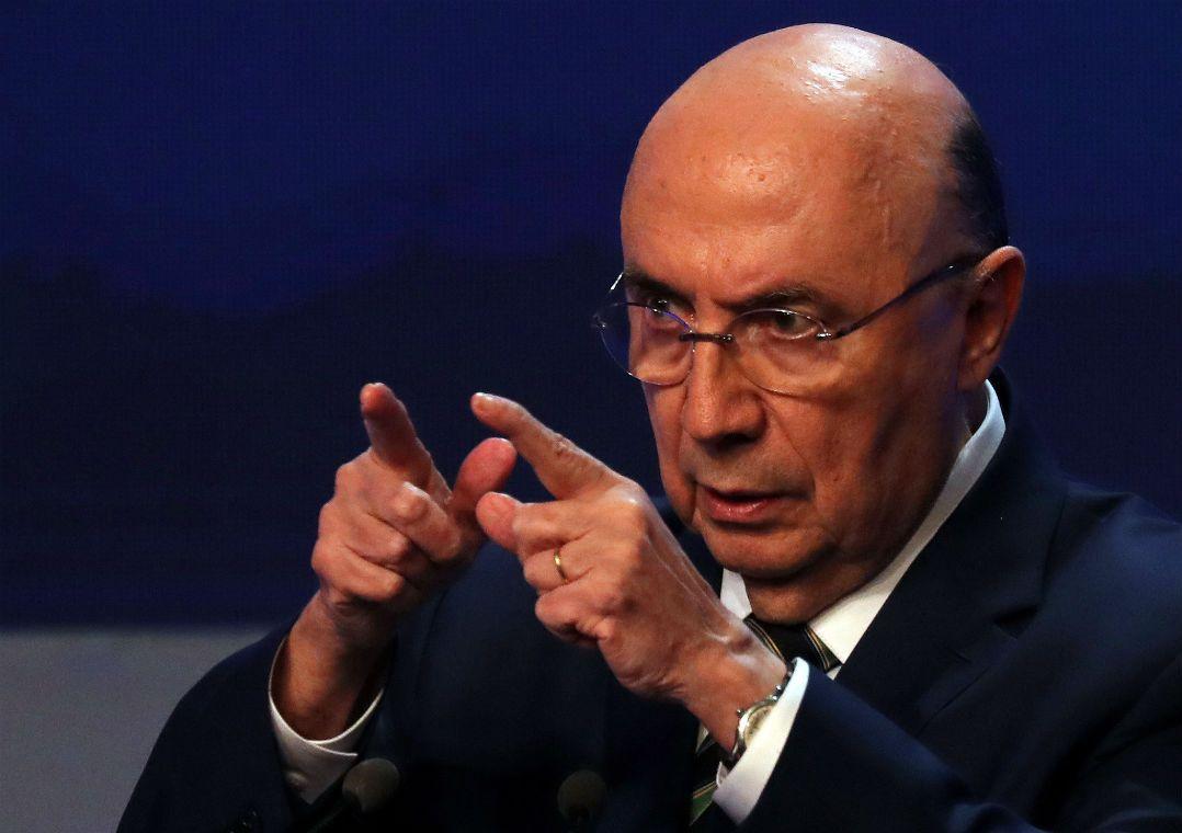 Resultado de imagem para Meirelles: o candidato do PT é o Haddad e é com ele que vamos discutir