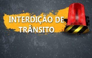Obras interditarão ruas dia 14 e 15 em Lorena