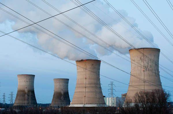 EUA adiam reabertura de depósito de lixo nuclear no Novo México