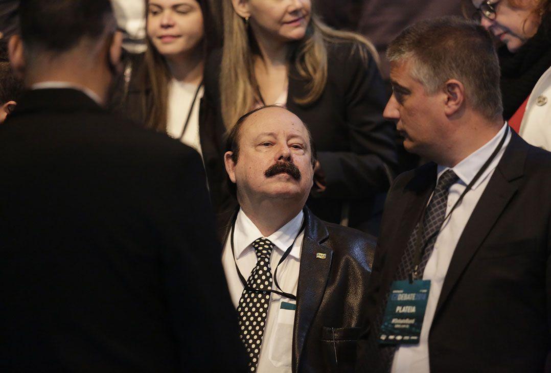 Rodrigo Tavares é um jovem maduro, afirma Levy Fidelix