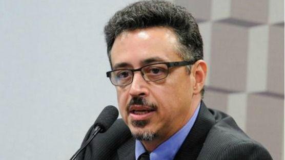 Sérgio Leitão é o convidado desta semana / Divulgação / Ministério da Cultura