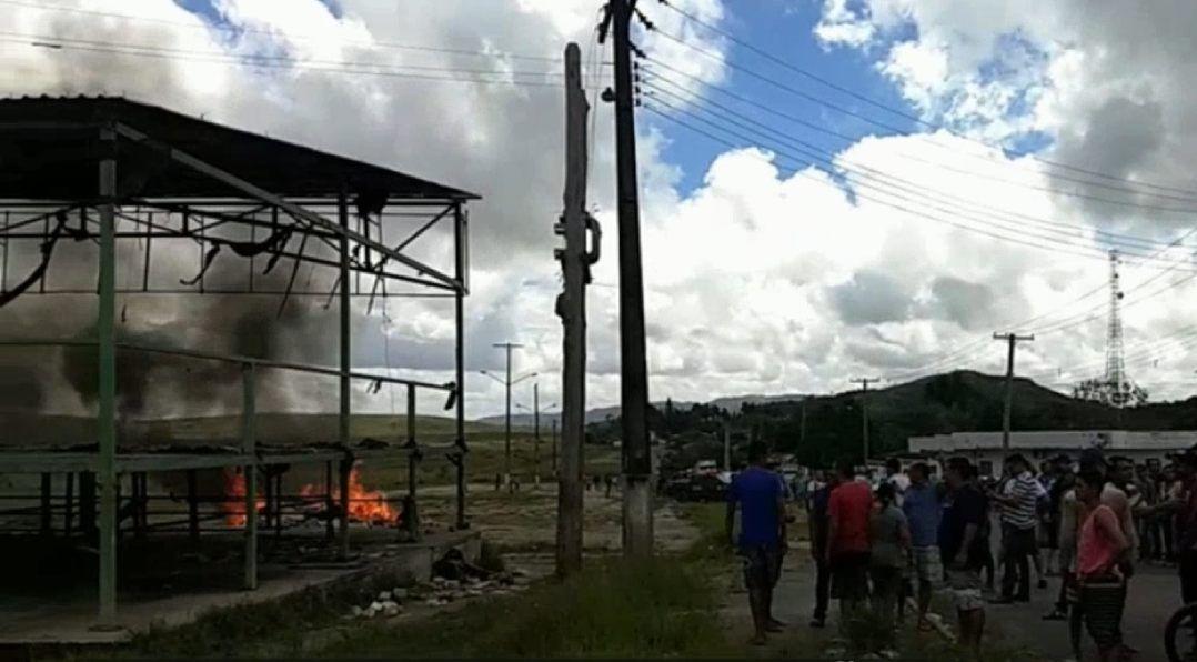RR: Força Nacional poderá reforçar segurança em Pacaraima