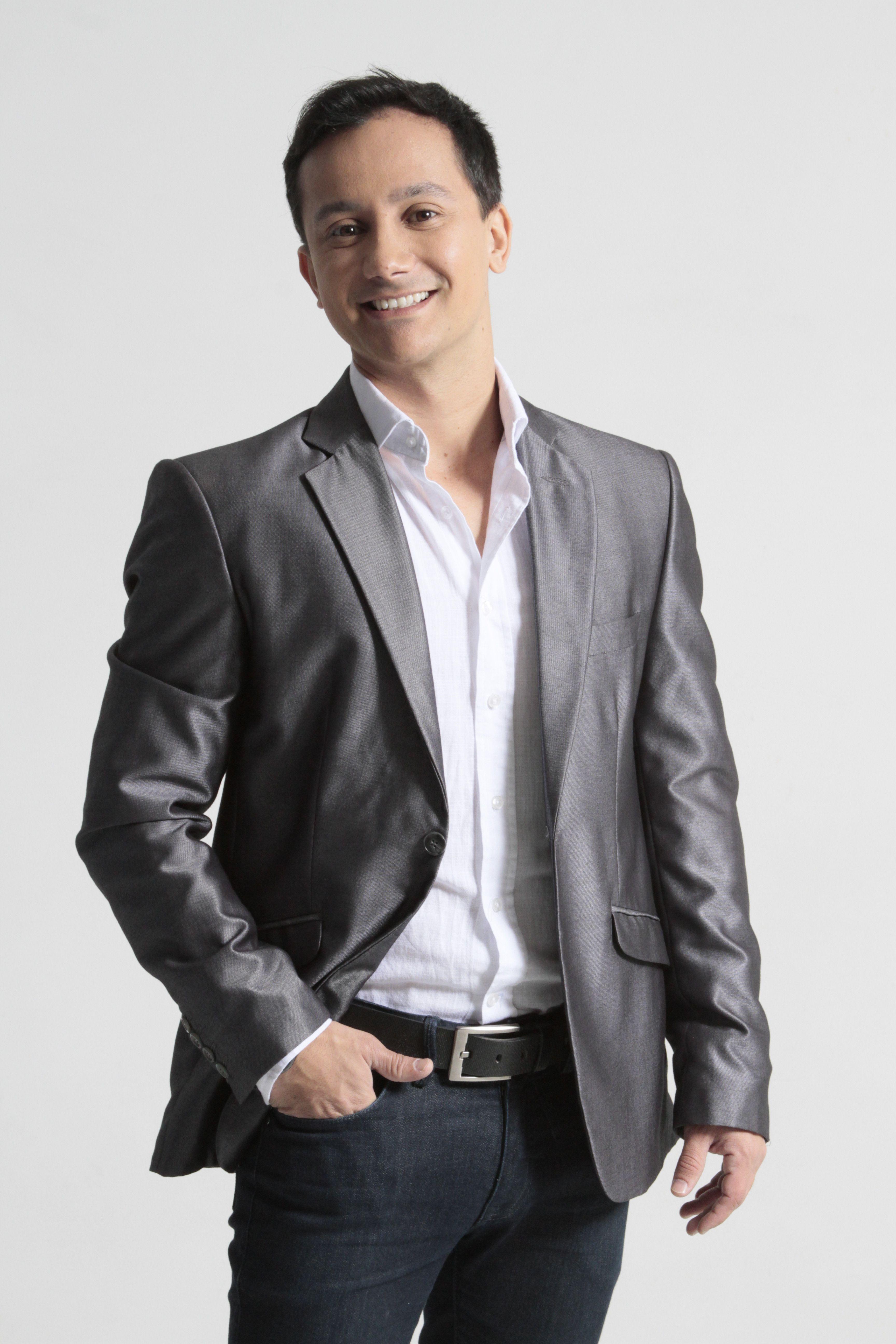 Rodrigo Ruas é apresentador do Viagens ao Redor do Mundo / Divulgação