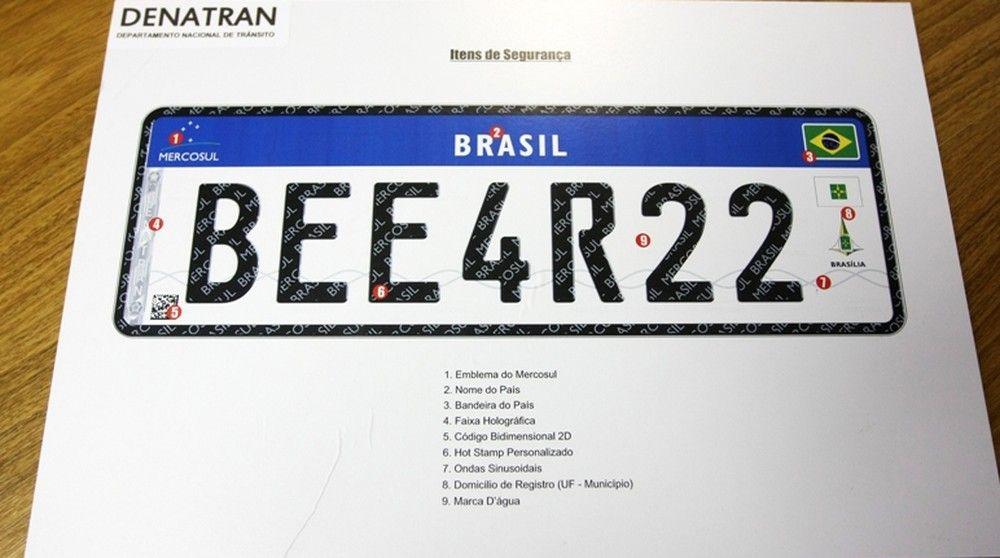 Padronização gera polêmica no Brasil / Divulgação/Rodrigo Nunes/Ministério das Cidades