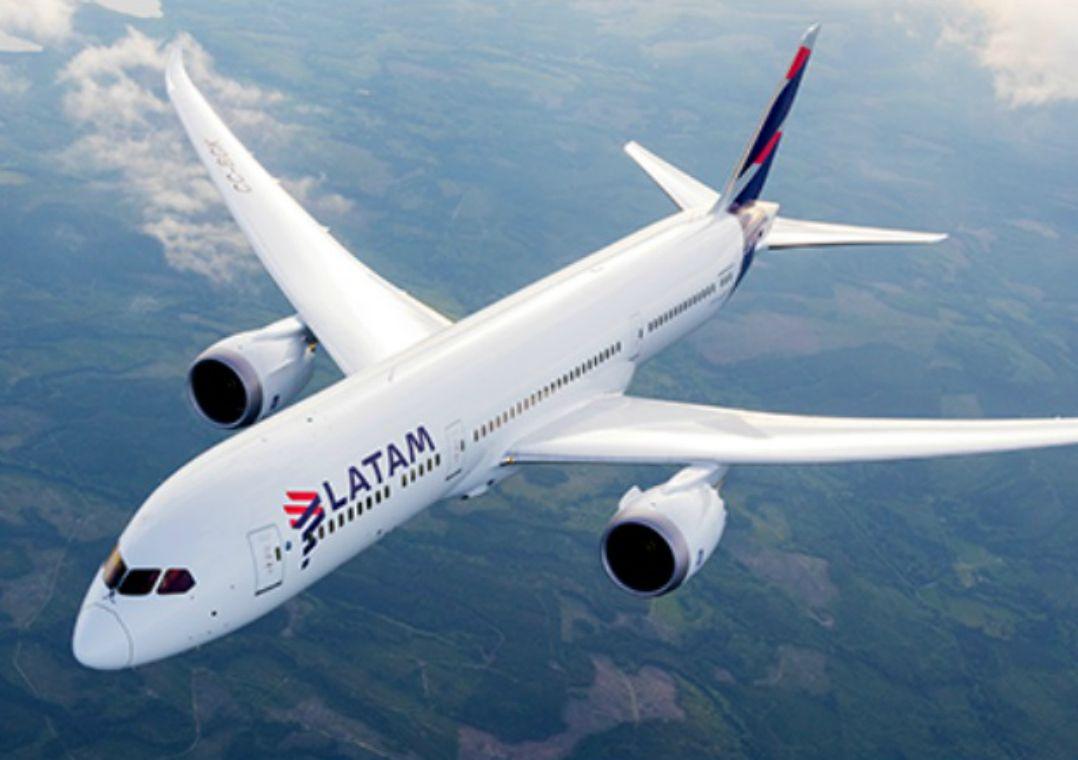 Latam Airlines pede recuperação judicial nos Estados Unidos ...