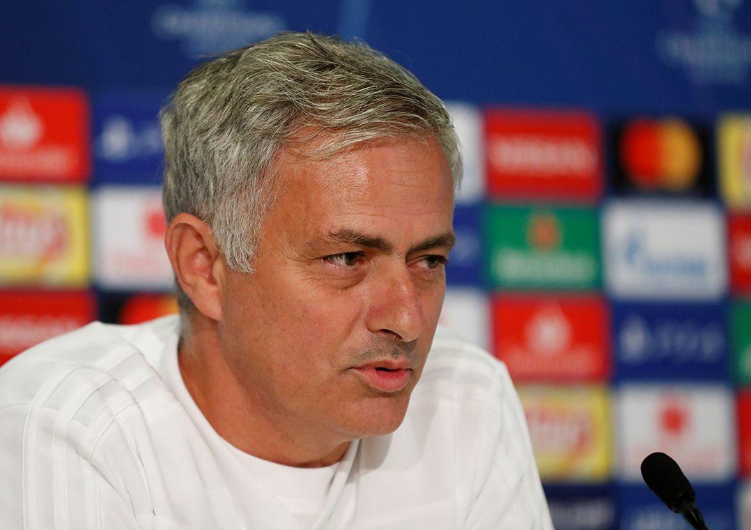 Mourinho diz que recusou propostas e mira assumir um clube em junho