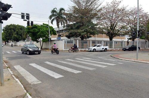 São José terá mudanças na direção de três ruas do Jardim Morumbi