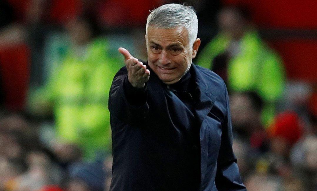 Mourinho é denunciado pela FA por usar 'linguagem inadequada' na TV