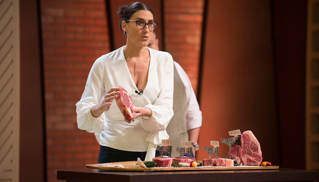 Cozinheiros precisam mostrar que entendem tudo de carne bovina