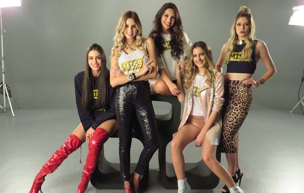 Miss São Paulo BE Emotion 2019 acontece neste sábado