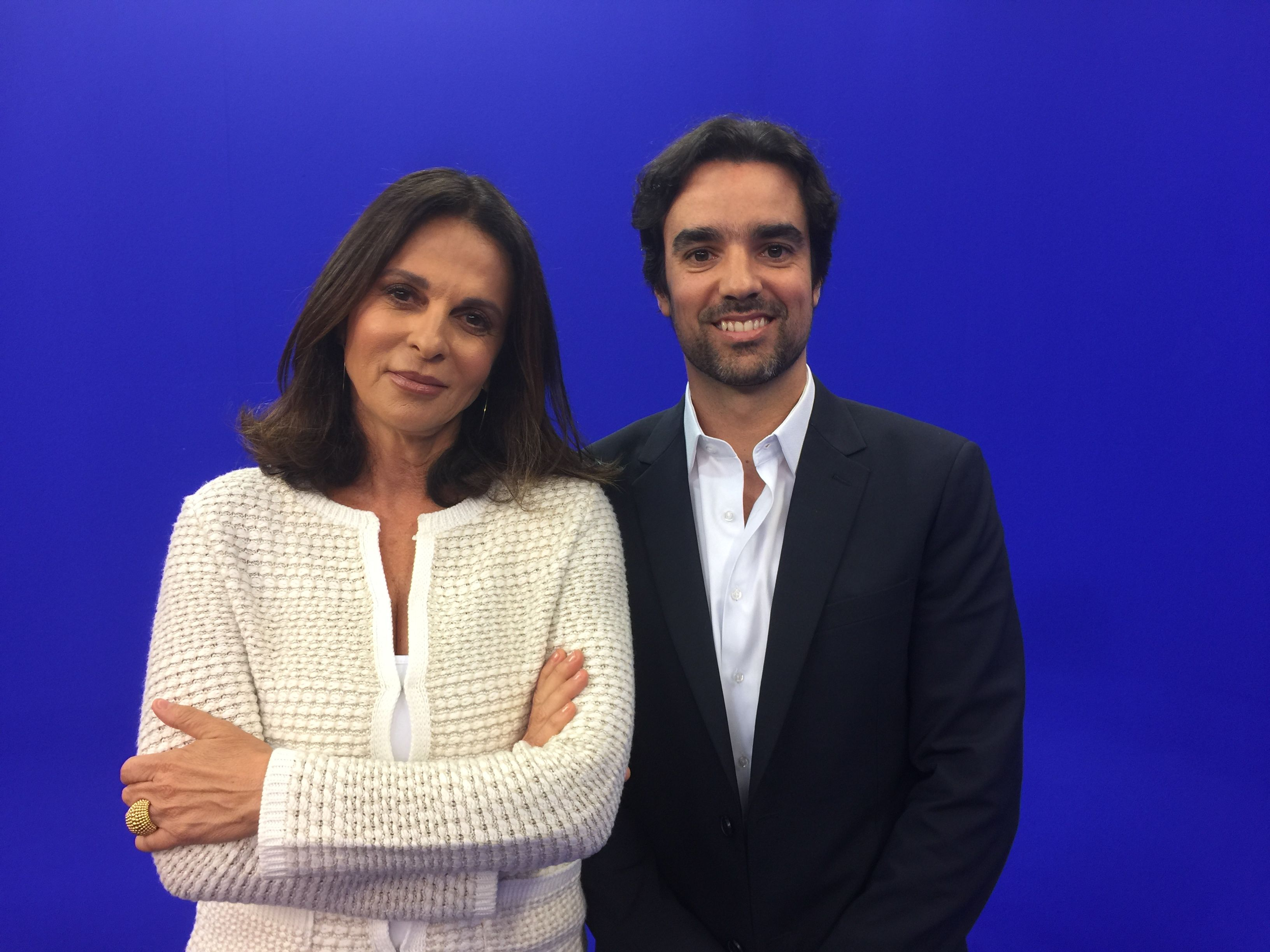 André Loureiro é o convidado da edição / Divulgação